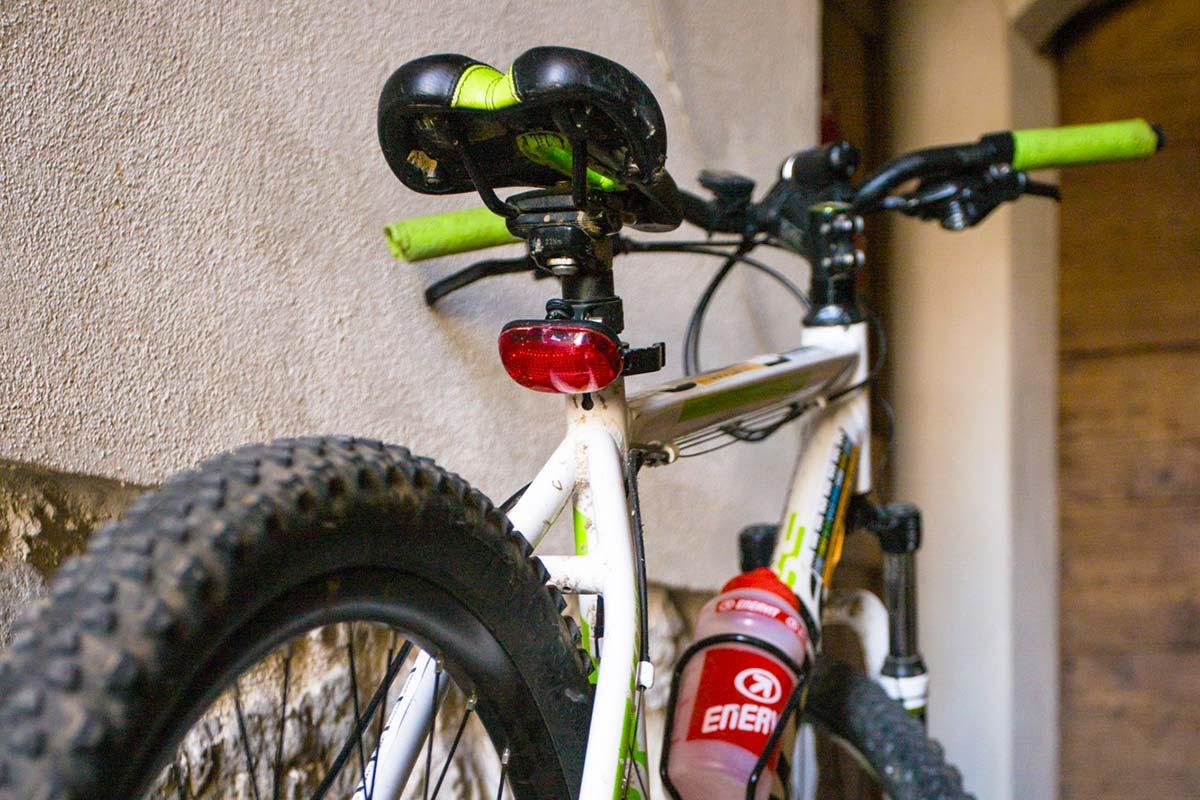 Deposito bici
